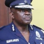 How a Police Station was robbed in Ghana